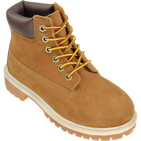 Timberland Kinderschuhe Timberland Kinderschuhe Boots #14749  #14749 14949 IN. PREM. WHEAT