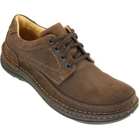 Clarks 20340682 NATURE THREE Herrenschuhe Schnürschuhe im Schuhe Lüke Online Shop kaufen