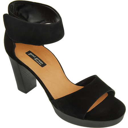 buying now official store shoes for cheap Paul Green 6938-003 Damenschuhe Sandaletten im Schuhe Lüke ...