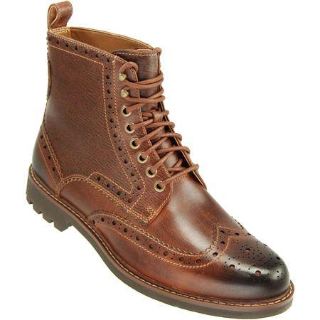 Clarks Herrenschuhe Clarks Herrenschuhe Boots MONTACUTE LORD MONTACUTE LORD 20351790