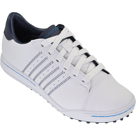 ADIDAS Kinderschuhe Adidas Golf Kinderschuhe Sneaker Jr Adicross Q46616 Jr Adicross
