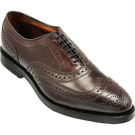 Allen Edmonds Cambridge - Bordeaux - Hauptansicht