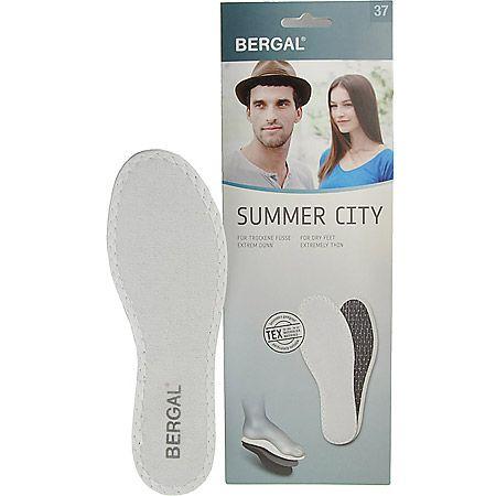 Bergal Summer City - Weiss - Hauptansicht