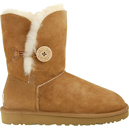 UGG australia Damenschuhe UGG australia Damenschuhe Warmfutter 5803 5803 Baily Button