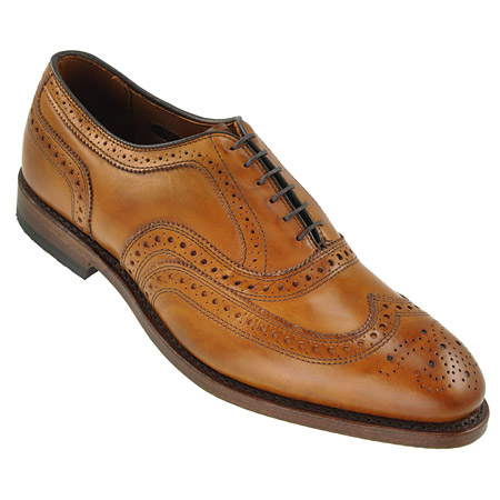 Allen Edmonds Mc Allister - Walnut - Hauptansicht