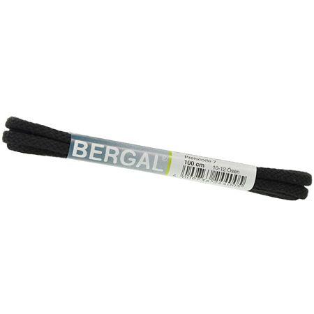 Bergal Accessoires Bergal Accessoires Schnürsenkel Kordel schwarz Kordel 8824 000