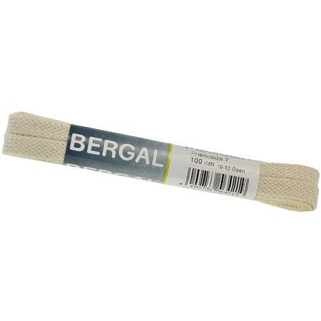 Bergal Accessoires Bergal Accessoires Schnürsenkel Flach hellbeige Flach 8856 100