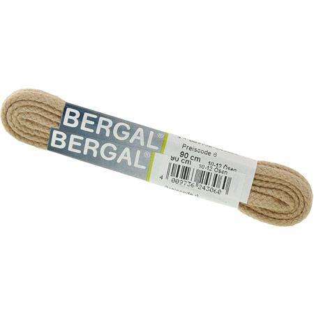 Bergal Accessoires Bergal Accessoires Schnürsenkel Kordel dunkelbeige Kordel 8824 402 dunkelbeige