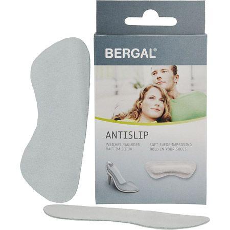 Bergal Antislip - Grau - Hauptansicht