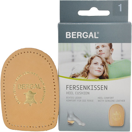 Bergal Fersenkissen - Neutral - Hauptansicht