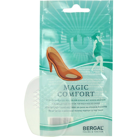 Bergal Magic Comfort - Neutral - Hauptansicht