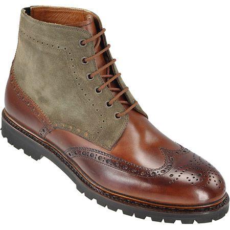 Brommel`s 8554 Schuhe Herrenschuhe Boots im Schuhe 8554 Lüke Online-Shop kaufen 861b5f