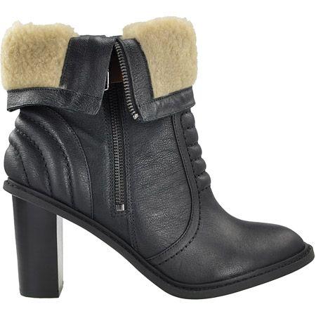 Clarks 26102286 4 Lisette Blues Damenschuhe Stiefeletten im Schuhe Lüke Online Shop kaufen
