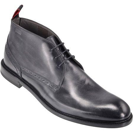 BOSS Herrenschuhe HUGO Herrenschuhe Boots Corest 50298413 001 Corest