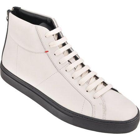 BOSS Herrenschuhe BOSS Herrenschuhe Sneaker Fucomid 50298476 100 Fucomid