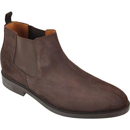 Clarks Chilver Top 26110926 7 Herrenschuhe Stiefeletten kaufen im Schuhe Lüke Online-Shop kaufen Stiefeletten 226600