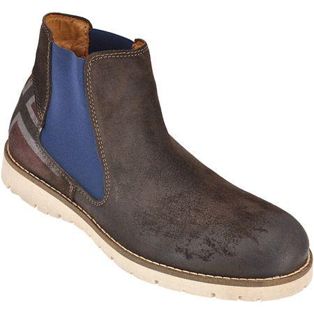 Napapijri 11853761 N46 Herrenschuhe Stiefeletten im Schuhe
