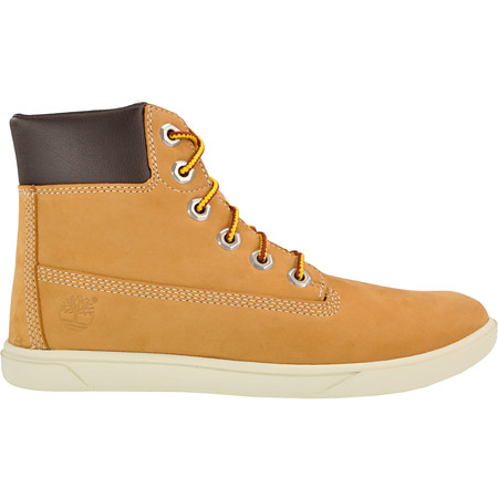 Timberland Kinderschuhe Timberland Kinderschuhe Boots #A161I #A161I A11VM Groveton 6In Lace