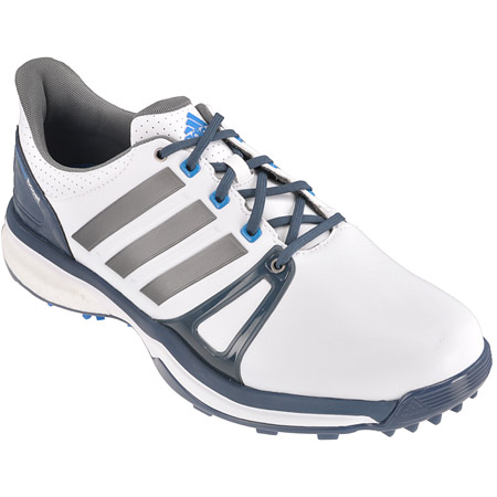 ADIDAS Herrenschuhe Adidas Golf Herrenschuhe Golfschuhe Adipower Boost 2 WD Q44665 Adipower Boost 2 WD