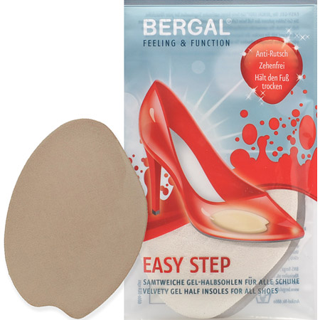 Bergal Easy Step - Neutral - Hauptansicht