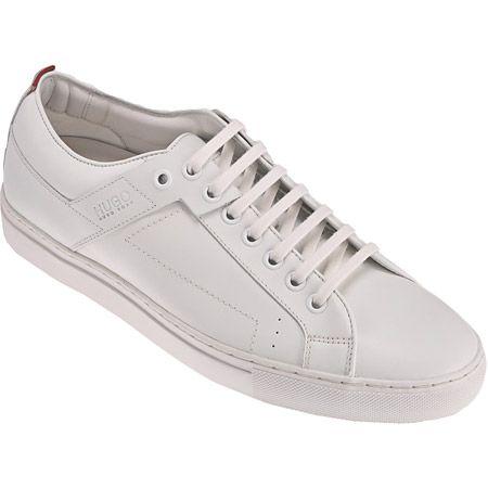 BOSS Herrenschuhe BOSS Herrenschuhe Sneaker Futesio 50238501 100 Futesio