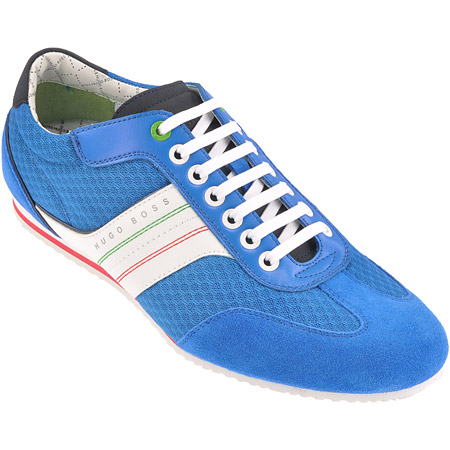 BOSS Herrenschuhe BOSS Herrenschuhe Sneaker Victov 50311365 420 Victov