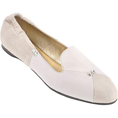 Mania H. Behr MA 622 Damenschuhe Slipper & Mokassin im Schuhe Lüke Online Shop kaufen