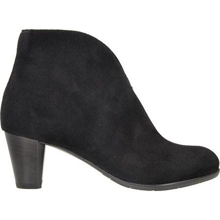 Ara 43408 77 Toulouse Damenschuhe Stiefeletten im Schuhe