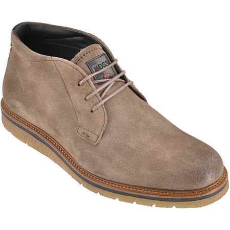 BOSS Herrenschuhe BOSS Herrenschuhe Boots Tundes_Desb_sd 50322177 250 Tundes_Desb_sd