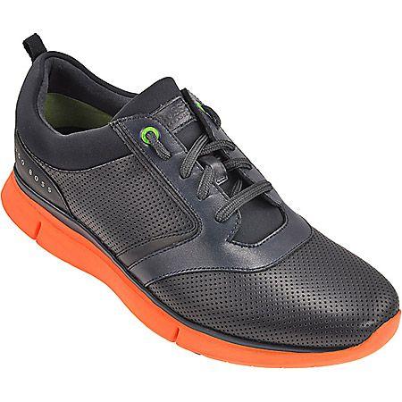 BOSS Herrenschuhe BOSS Herrenschuhe Sneaker Gym_Runn_Itpf 50322385 460 Gym_Runn_Itpf