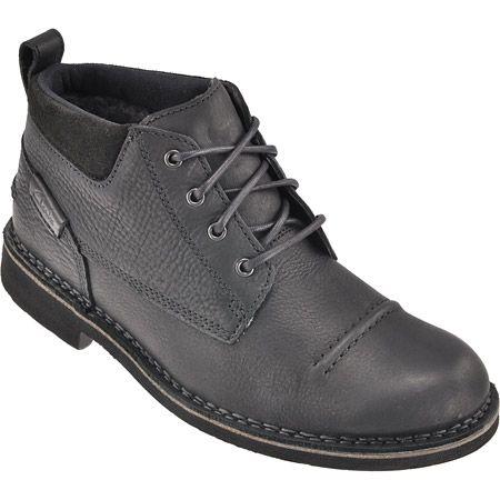 Clarks Herrenschuhe Clarks Herrenschuhe Boots LAWES TOP Lawes Top 26120012 7