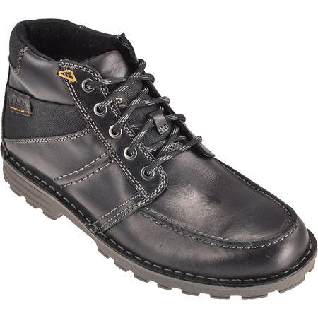 Clarks Herrenschuhe Clarks Herrenschuhe Boots SAWTEL SUMMIT Sawtel Summit 26120718 7