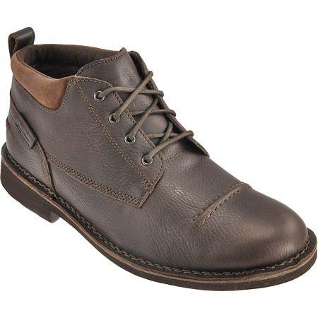 Clarks Herrenschuhe Clarks Herrenschuhe Boots LAWES TOP Lawes Top 26120013 7