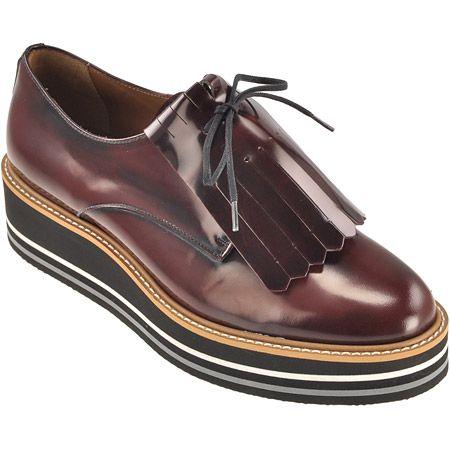 Pertini 12599 Damenschuhe Schnürschuhe im Schuhe Lüke Online