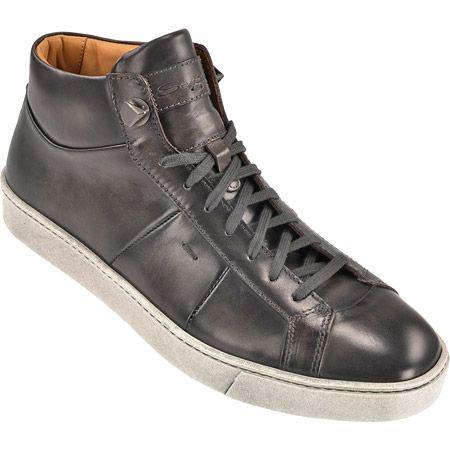 Santoni im 14357 Herrenschuhe Boots im Santoni Schuhe Lüke Online-Shop kaufen 651413