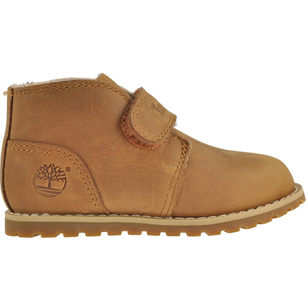 Timberland Kinderschuhe Timberland Kinderschuhe Boots #A19YE #A19YE  POKEY PINE HOOK-AND-LO