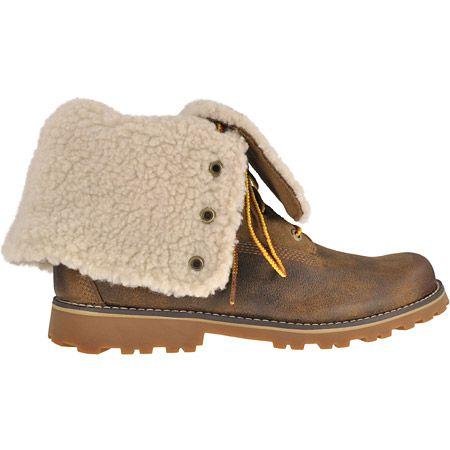 Timberland Kinderschuhe Timberland Kinderschuhe Warmfutter #A18IA  #A18IA  6IN WP Shearling Boot