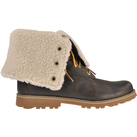 Timberland Kinderschuhe Timberland Kinderschuhe Warmfutter #A18ID #A18ID 6IN WP Shearling Boot