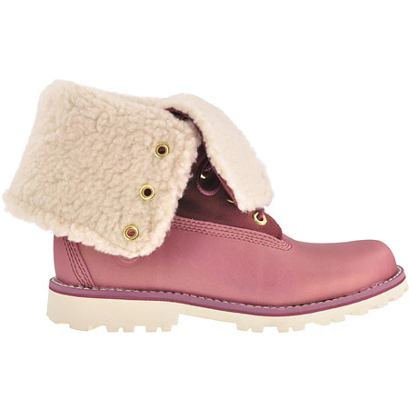 Timberland Kinderschuhe Timberland Kinderschuhe Warmfutter #A18HY #A18HY 6IN WP Shearling