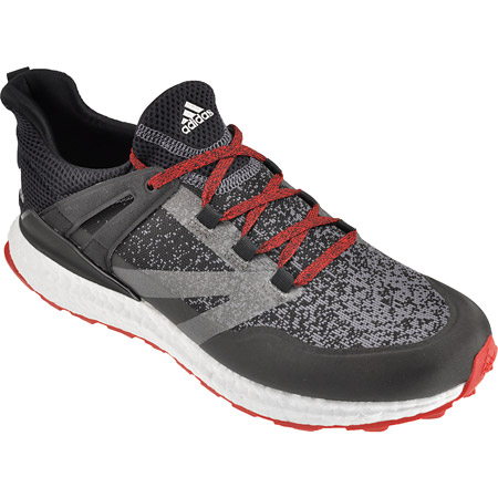 ADIDAS Herrenschuhe Adidas Golf Herrenschuhe Golfschuhe Crossknit Boost Q44684