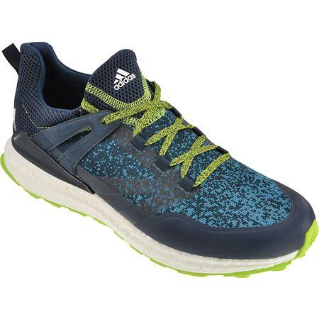 ADIDAS Herrenschuhe Adidas Golf Herrenschuhe Golfschuhe Crossknit Boost Q44685