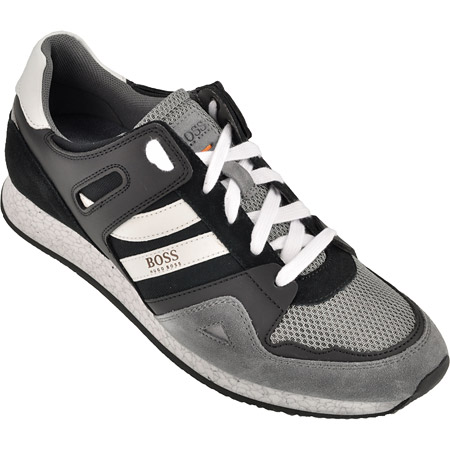 BOSS Herrenschuhe BOSS Herrenschuhe Sneaker Adrenal_Runmx 50330332 060 Adrenal_Run-mx
