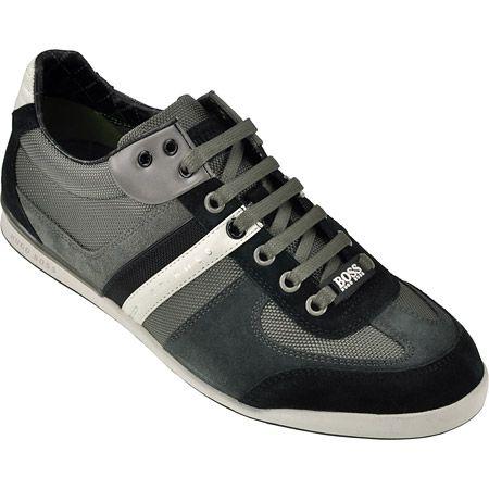 BOSS Herrenschuhe BOSS Herrenschuhe Sneaker Akeen 50247604 030 Akeen