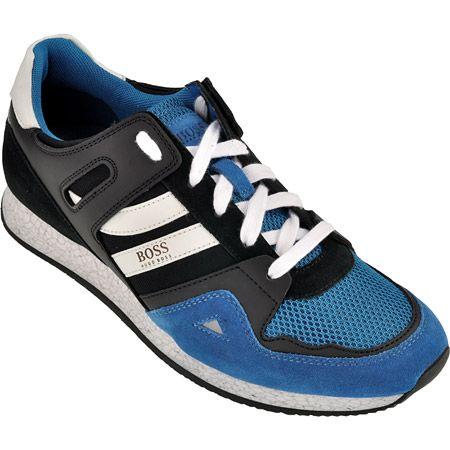 BOSS Herrenschuhe BOSS Herrenschuhe Sneaker Adrenal_Runmx 50330332 460 Adrenal_Runmx