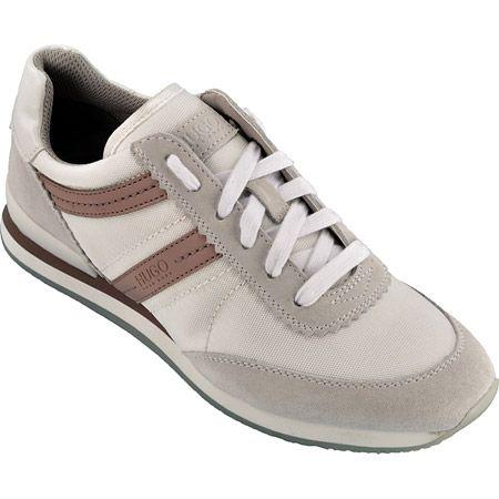 BOSS Damenschuhe BOSS Damenschuhe Sneaker AdrenyS 50317821 102 Adreny-S