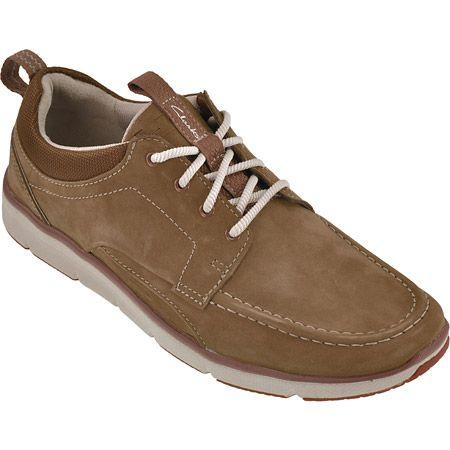 Clarks Herrenschuhe Clarks Herrenschuhe Sneaker ORSON BAY Orson Bay 26123623 7