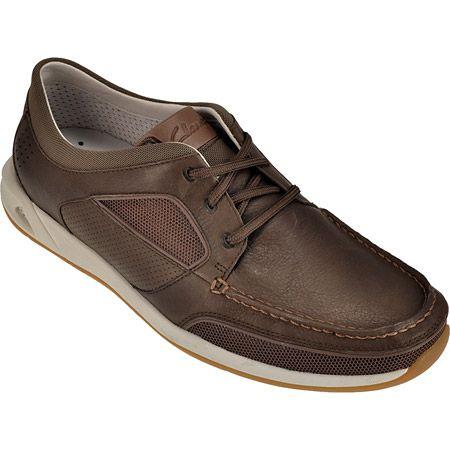 Clarks Herrenschuhe Clarks Herrenschuhe Sneaker ORMAND SAIL Ormand Sail 26125278 7