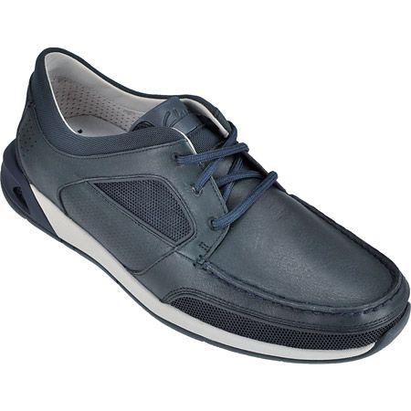 Clarks Herrenschuhe Clarks Herrenschuhe Sneaker ORMAND SAIL Ormand Sail 26124611 7