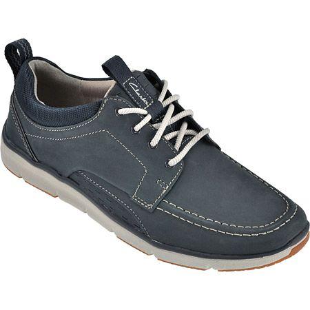 Clarks Herrenschuhe Clarks Herrenschuhe Sneaker ORSON BAY Orson Bay 26123620 7