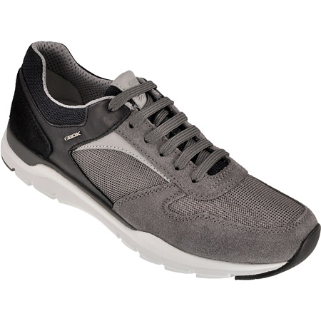 GEOX U722GA 01122 Lüke C9211 Herrenschuhe Schnürschuhe im Schuhe Lüke 01122 Online-Shop kaufen 159fa7